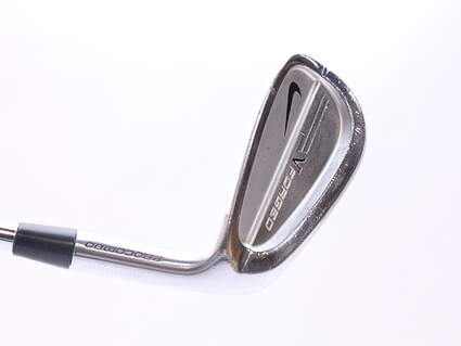 Nike VR Forged Pro Combo Single Iron 8 Iron FST KBS Tour Steel Stiff Right Handed 36.5 in