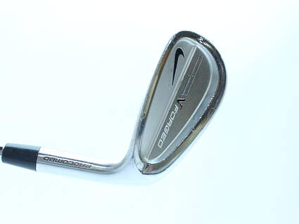 Nike VR Forged Pro Combo Single Iron 9 Iron FST KBS Tour Steel Stiff Right Handed 36.25 in