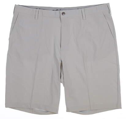 New Mens Adidas Golf Shorts Size 40 Khaki MSRP $65 AE4194