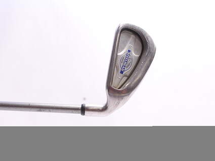 Callaway X-14 Single Iron 4 Iron Stock Graphite Shaft Graphite Stiff Right Handed 39.5 in