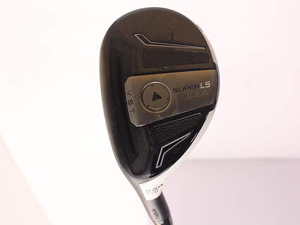 Adams Idea Super Ls Hybrid 4 22 Kuro Kage Black 80 Graphite Stiff