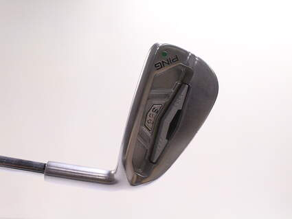 Ping S56 Single Iron 5 Iron FST KBS Tour Steel Stiff Right Handed Green Dot 37.75 in