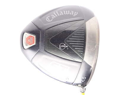 Callaway FT-iZ Driver 10* UST Proforce Axivcore Blue 69 Graphite Stiff Right Handed 45 in