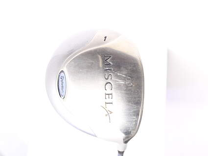 TaylorMade Miscela Driver TM miscela Graphite Ladies Right Handed 43.5 in