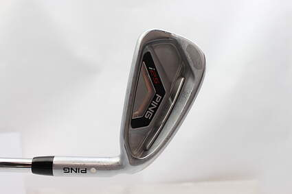 Tour Issue Ping I25 Single Iron 3 Iron Dynamic Gold Tour Issue X100 Steel X-Stiff Right Handed White Dot 39.5 in