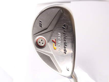 TaylorMade Rescue TP Hybrid 3 Hybrid 19* TM Matrix Altus 85 TP Graphite X-Stiff Right Handed 40.25 in