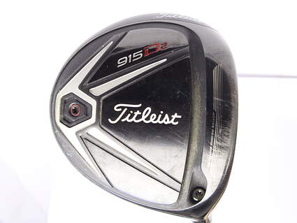 Titleist 915 D2 Driver 12* Mitsubishi Diamana M+ Red 40 Graphite Ladies Right Handed 44 in