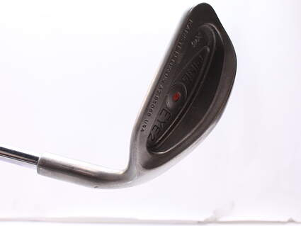 Tour Issue Ping Eye 2 XG Wedge Sand SW Dynamic Gold Tour Issue S400 Steel Stiff Right Handed Red dot 34.75 in