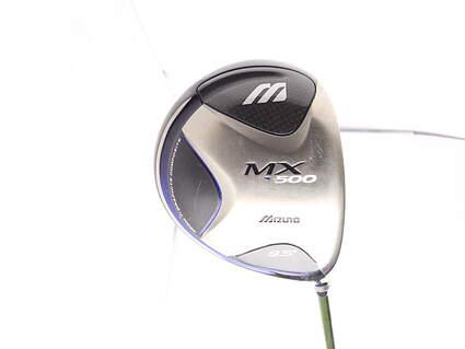 Mizuno mx 500 driver golf club 10. 5 degree | #160275799.