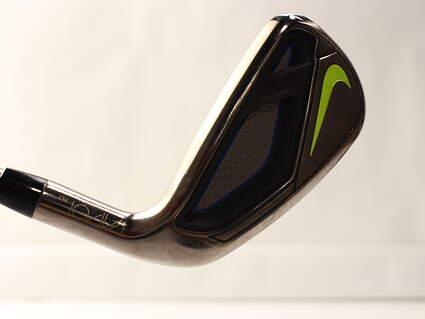 217d6236d058 Nike Vapor Fly Single Iron 6 Iron UST Mamiya Recoil 460 F3 Graphite Regular  Right Handed