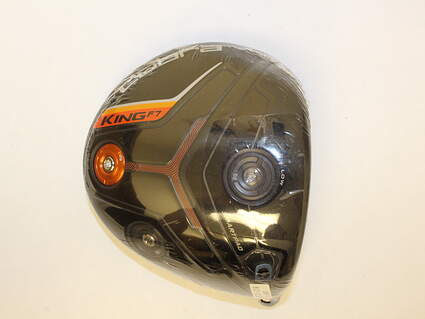 Mint Cobra King F7 Driver Right Handed HEAD ONLY No Screw