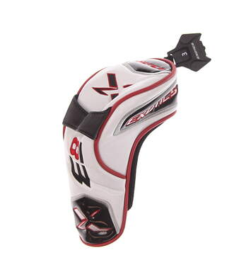 Tour Edge Exotics E8 Hybrid Headcover with Adjustable Tag