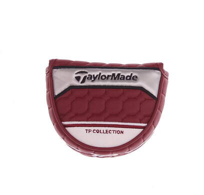 TaylorMade TP Collection Chaska Putter Headcover Heel Shafted Model