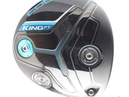 Cobra King F7 Driver 11.5* Aldila NV 65 Graphite Stiff Right Handed 45.25 in