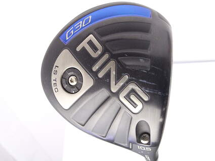 Tour Issue Ping G30 LS Tec Driver 10.5* ALTA 55 Graphite Regular Right Handed 45.5 in