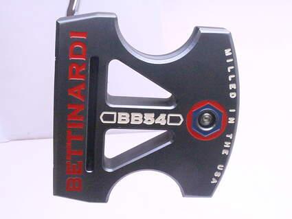 Mint Bettinardi BB54 Putter Steel Right Handed 32 in
