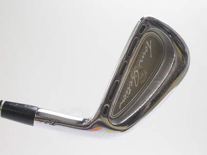 Cleveland TA2 Single Iron 3 Iron True Temper Dynamic Gold S300 Steel Stiff Right Handed 39 in