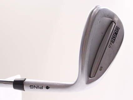 Ping Glide 2.0 Wedge Gap GW 52* Standard Sole FST KBS Tour Steel X-Stiff Right Handed Black Dot 35.5 in