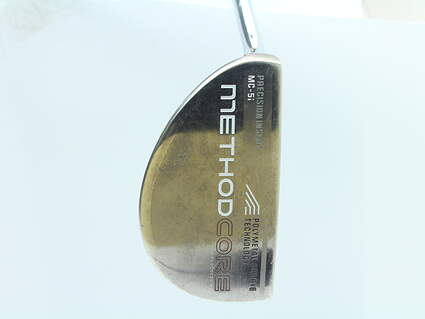 Nike Method Core MC5i Putter Steel Left Handed 35.5 in