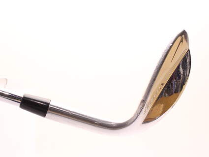 Nike 2013 Victory Red Forged Satin Wedge Sand SW 56* 14 Deg Bounce True Temper Dynamic Gold S200 Steel Stiff Right Handed 35 in