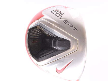 Nike VRS Covert 2.0 Fairway Wood 3 Wood 3W 15* Mitsubishi Kuro Kage Black Graphite Ladies Right Handed 42 in
