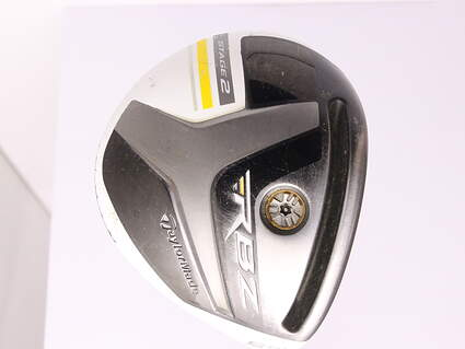 TaylorMade RocketBallz Stage 2 Womens Fairway Wood 5 Wood HL 21* TM Matrix RocketFuel 50 Graphite Ladies Right Handed 42 in