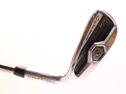 TaylorMade 2011 Tour Preferred CB Wedge Gap GW 51* UST Mamiya Recoil 660 F3 Graphite Regular Right Handed 35 in
