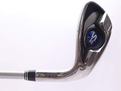 Cobra S3 Wedge Sand SW Stock Graphite Shaft Graphite Ladies Right Handed 34.5 in