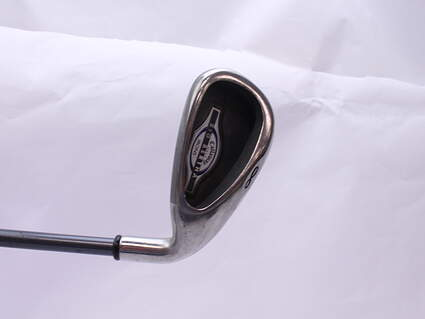 Callaway 2002 Big Bertha Single Iron 8 Iron Callaway RCH 65i Graphite Ladies Right Handed 35.5 in