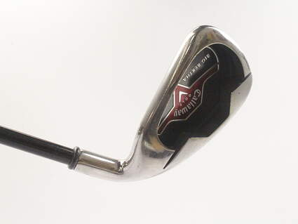 Callaway 2006 Big Bertha Single Iron 4 Iron Stock Graphite Shaft Graphite Senior Right Handed 38.5 in