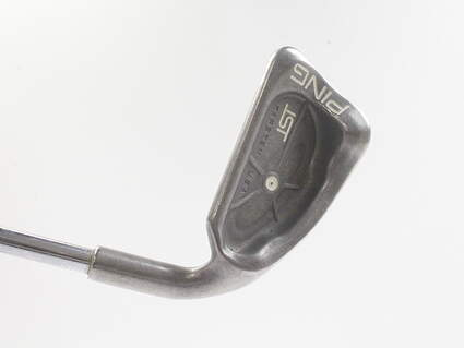Ping ISI Single Iron 3 Iron Ping JZ Steel Stiff Right Handed White Dot 39.5 in