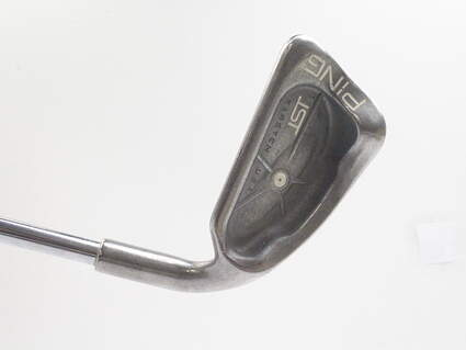 Ping ISI Single Iron 4 Iron Ping JZ Steel Stiff Right Handed White Dot 39 in