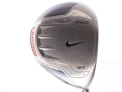 Nike Ignite 460 Driver 9.5* Graphite Design YS-6 Graphite Stiff Right Handed 45 in
