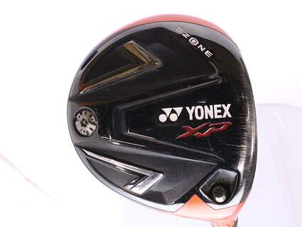 Yonex Ezone XP Fairway Wood 3 Wood 3W 15* YONEX EX300 Graphite Senior Right Handed 43 in