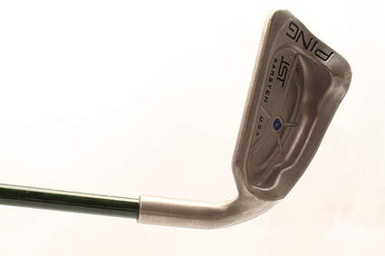 Ping ISI Single Iron 6 Iron Stock Graphite Shaft Graphite Regular Right Handed Blue Dot 37.5 in