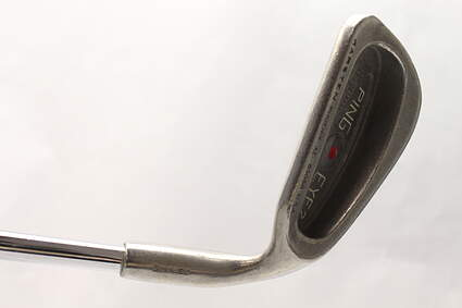 Ping Eye 2 Single Iron 8 Iron Ping CS Lite Steel Stiff Right Handed Red dot 36.25 in