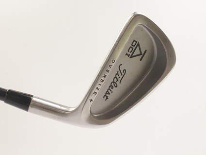 Titleist DCI Senior Oversize Single Iron 3 Iron Stock Graphite Shaft Graphite Stiff Right Handed 38.75 in