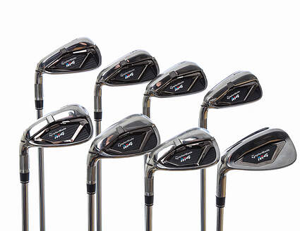 TaylorMade M4 Iron Set | 2nd Swing Golf