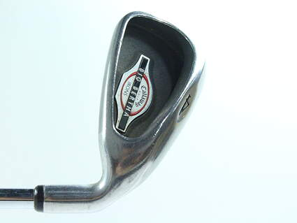 Callaway 2002 Big Bertha Single Iron 4 Iron Steel Regular Right Handed 38.5 in