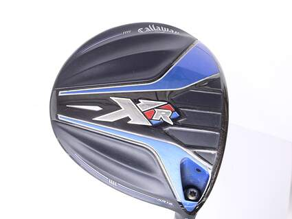 Callaway Xr 16 Driver 2nd Swing Golf