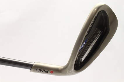 b4406894891 Ping G30 Single Iron Pitching Wedge PW Ping TFC 80i Graphite Ladies Right  Handed 35.25 in