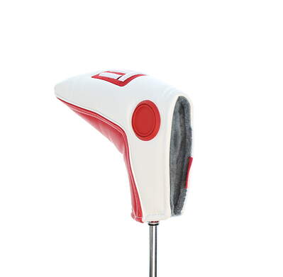 Evnroll ER2 Mid Blade Putter Headcover W/ Magnetic Closure