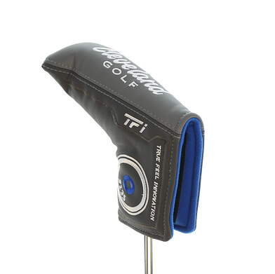 Cleveland TFi 2135 1.0 Putter Headcover Grey/Blue