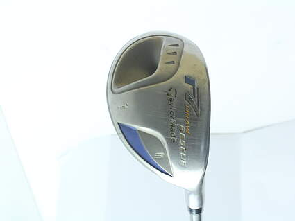 TaylorMade R7 Draw Hybrid 3 Hybrid 19* TM Reax 45 Graphite Ladies Right Handed 39.5 in