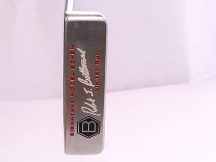 Bettinardi 2014 Signature Series 7 Putter Steel Right Handed 34.5 in