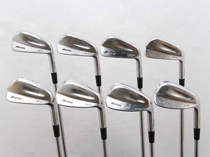 Mizuno MP 67 Iron Set 3-PW True Temper Dynamic Gold R300 Steel Regular Right Handed 38.25 in