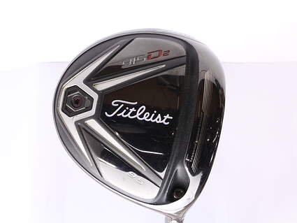 Titleist 915 D2 Driver 9.5* Mitsubishi Diamana M+ Red 40 Graphite Ladies Right Handed 44 in