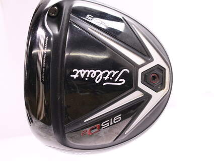 Titleist 915 D2 Driver 10.5* Mitsubishi Diamana M+ Red 40 Graphite Ladies Right Handed 44 in
