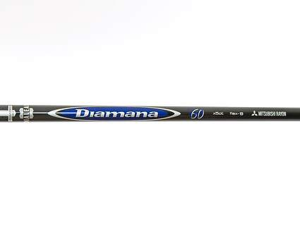 Mitsubishi Rayon Diamana S+ 60 Driver Shaft Stiff 45.75 in