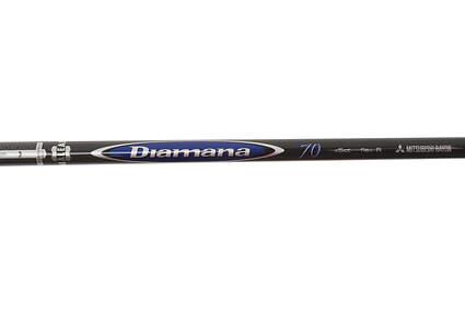 "Mitsubishi Rayon Diamana Limited S+ Blue 70 Fairway Wood 41.25"" Shaft Titleist 917 SureFit Adapter"